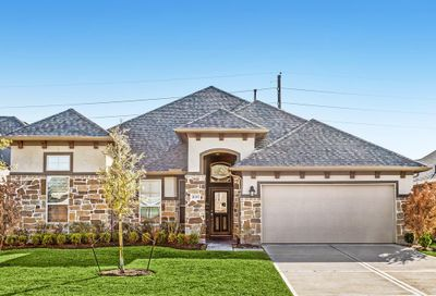 21315 Crested Valley Drive Richmond TX 77407