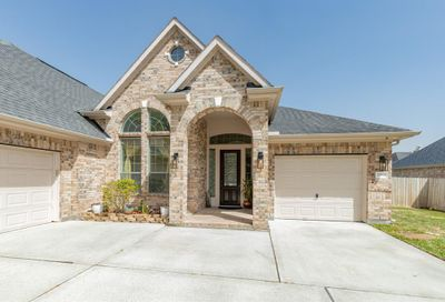 17814 Red River Canyon Drive Humble TX 77346
