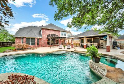 10307 Glen May Park Court Spring TX 77379