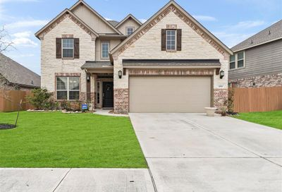 4558 New Country Drive Spring TX 77386