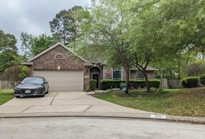 50 Robin Caper Court The Woodlands TX 77382