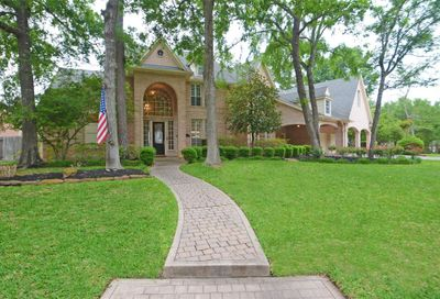 31 E Wedgemere Circle The Woodlands TX 77381