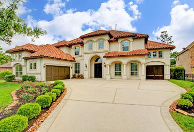 2 Chivary Oaks Court The Woodlands TX 77382