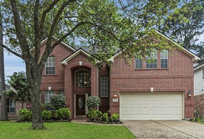 12710 Crater Lake Court Humble TX 77346