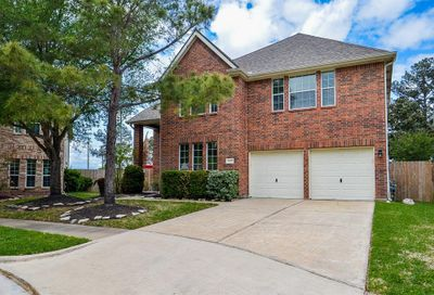 2418 Great Prairie Lane Katy TX 77494