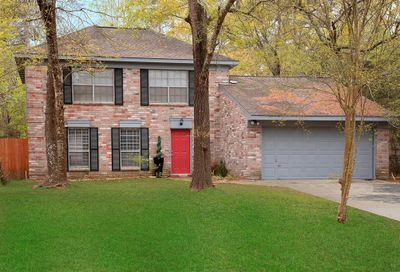 3 Reedy Pond Court The Woodlands TX 77381