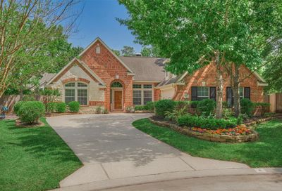6 Camborn Place The Woodlands TX 77384