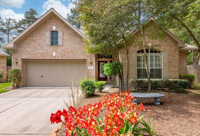 11 Cheshire Glen Court The Woodlands TX 77382