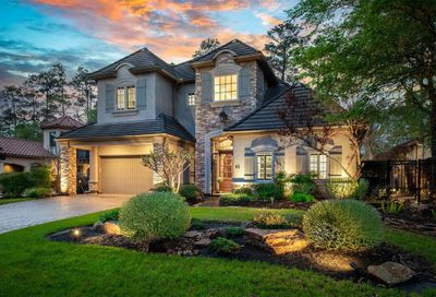 63 Rhapsody Bend Drive The Woodlands TX 77382