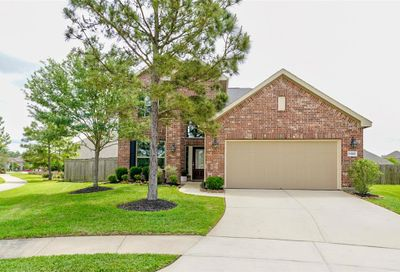 13302 Maywater Crest Court Humble TX 77346