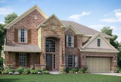 4310 Thetford Manor Trail Rosharon TX 77583