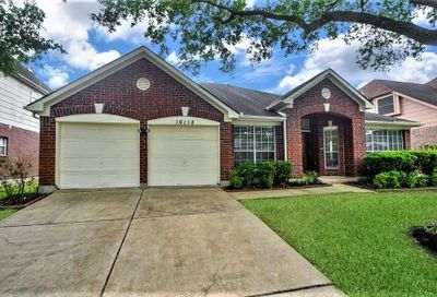 16118 Leigh Canyon Drive Friendswood TX 77546