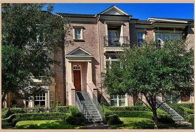 7 Colonial Row Drive The Woodlands TX 77380