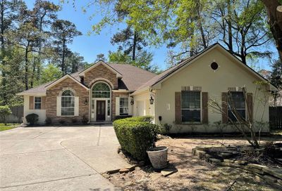 14 Cairn Oaks Place The Woodlands TX 77381
