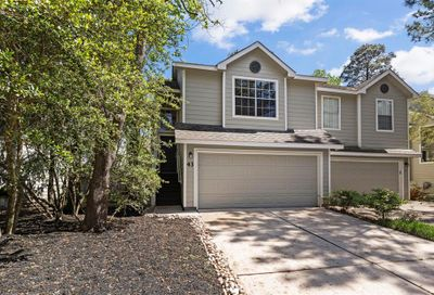 43 N Walden Elms Circle Circle The Woodlands TX 77382
