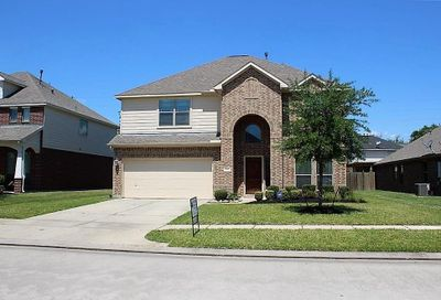 5422 Brookway Willow Drive Spring TX 77379