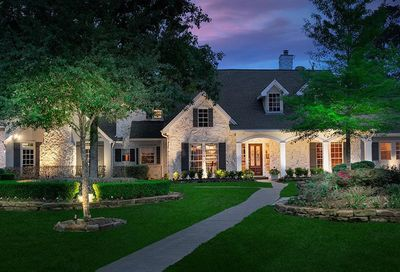 12 Rain Fern Court The Woodlands TX 77380