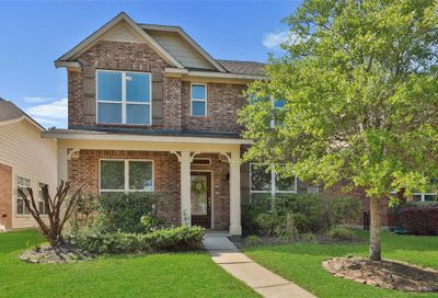 17211 Marquette Point Lane Humble TX 77346