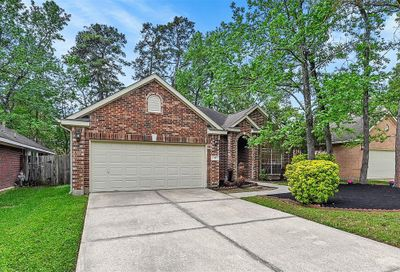 59 Hidden Meadow Drive The Woodlands TX 77382