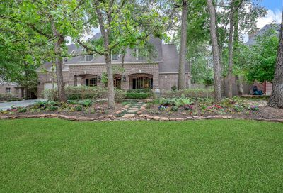 83 Wind Ridge Circle The Woodlands TX 77381