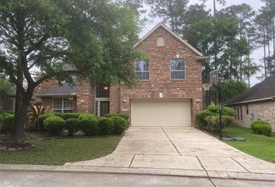 126 N Archwyck Circle The Woodlands TX 77382