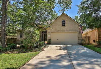 7 Wrenfield Place Conroe TX 77384