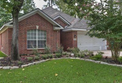 2 Tranquil Glade Place The Woodlands TX 77381