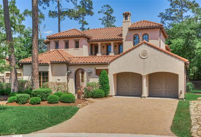 63 Wintress Drive The Woodlands TX 77382