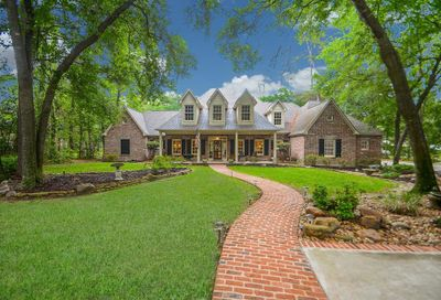 17928 Country Walk Drive Spring TX 77379