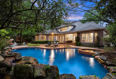 110 N Taylor Point Drive The Woodlands TX 77382