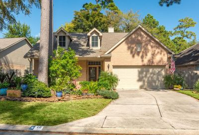 18 S Belfair Place The Woodlands TX 77382