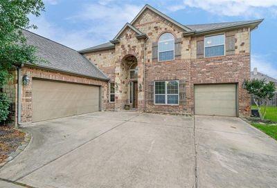 14707 Red Canary Court Cypress TX 77433