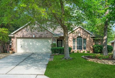 135 W Russet Grove Circle The Woodlands TX 77384