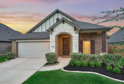 4557 New Country Drive Spring TX 77386