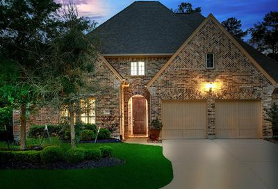 53 Sundown Ridge Place The Woodlands TX 77375