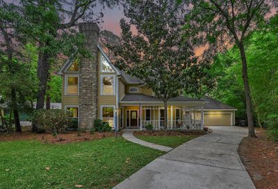 27 Indian Clover Drive The Woodlands TX 77381