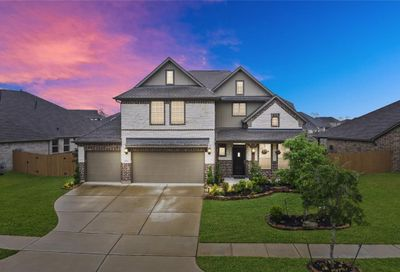 4575 New Country Drive Spring TX 77386