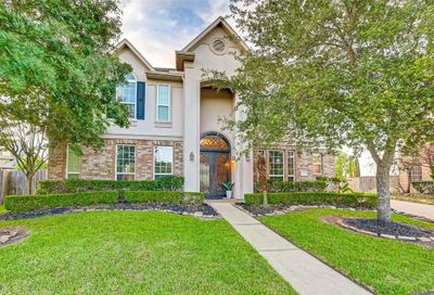 11903 Southern Trails Court Pearland TX 77584