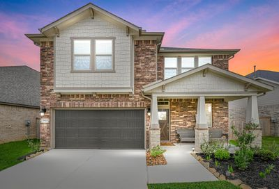 19811 Blue Roan Drive Tomball TX 77377