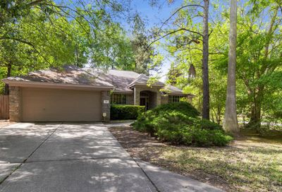 86 N Lace Arbor Drive The Woodlands TX 77382