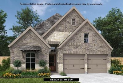 638 Lost Maples Bend Drive Conroe TX 77304
