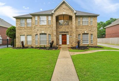 3307 Amber Forest Drive Houston TX 77068