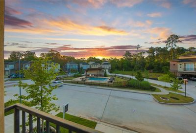 22 Jarvis Row Circle The Woodlands TX 77380