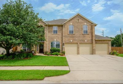 5502 Brookway Willow Drive Spring TX 77379