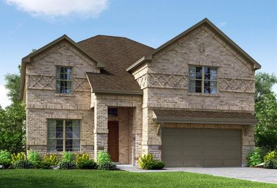2658 Northwood Hollow Trail Pearland TX 77089