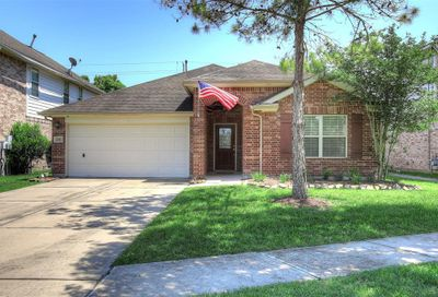 2743 Rio Bella Court League City TX 77573