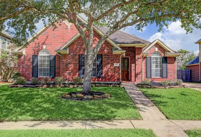2612 Dixie Woods Drive Pearland TX 77581