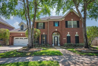 4307 Stonecroft Circle Katy TX 77450
