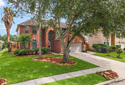 3613 Pine Valley Drive Pearland TX 77581