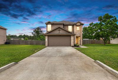 16430 Tracy Court Conroe TX 77306